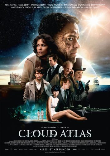Visual Effects für Cloud Atlas