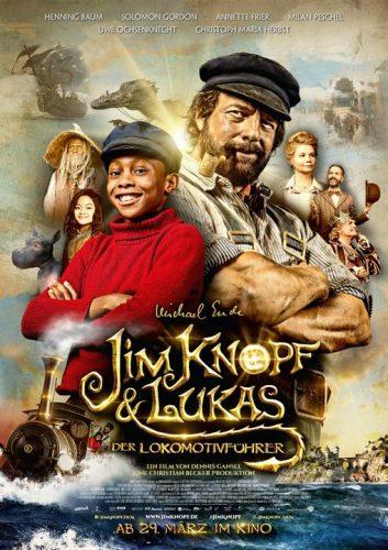 Visual Effects für Jim Knopf