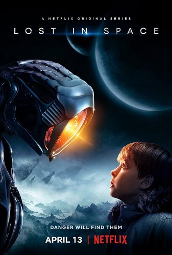 Visual Effects für Lost in Space