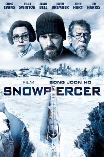 Visual Effects für Snow Piercer